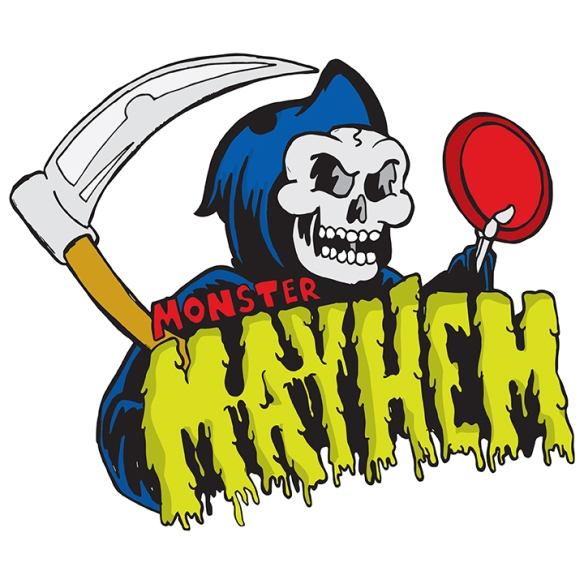 MonsterMayhem